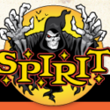 Now Available at SpiritHalloween.com